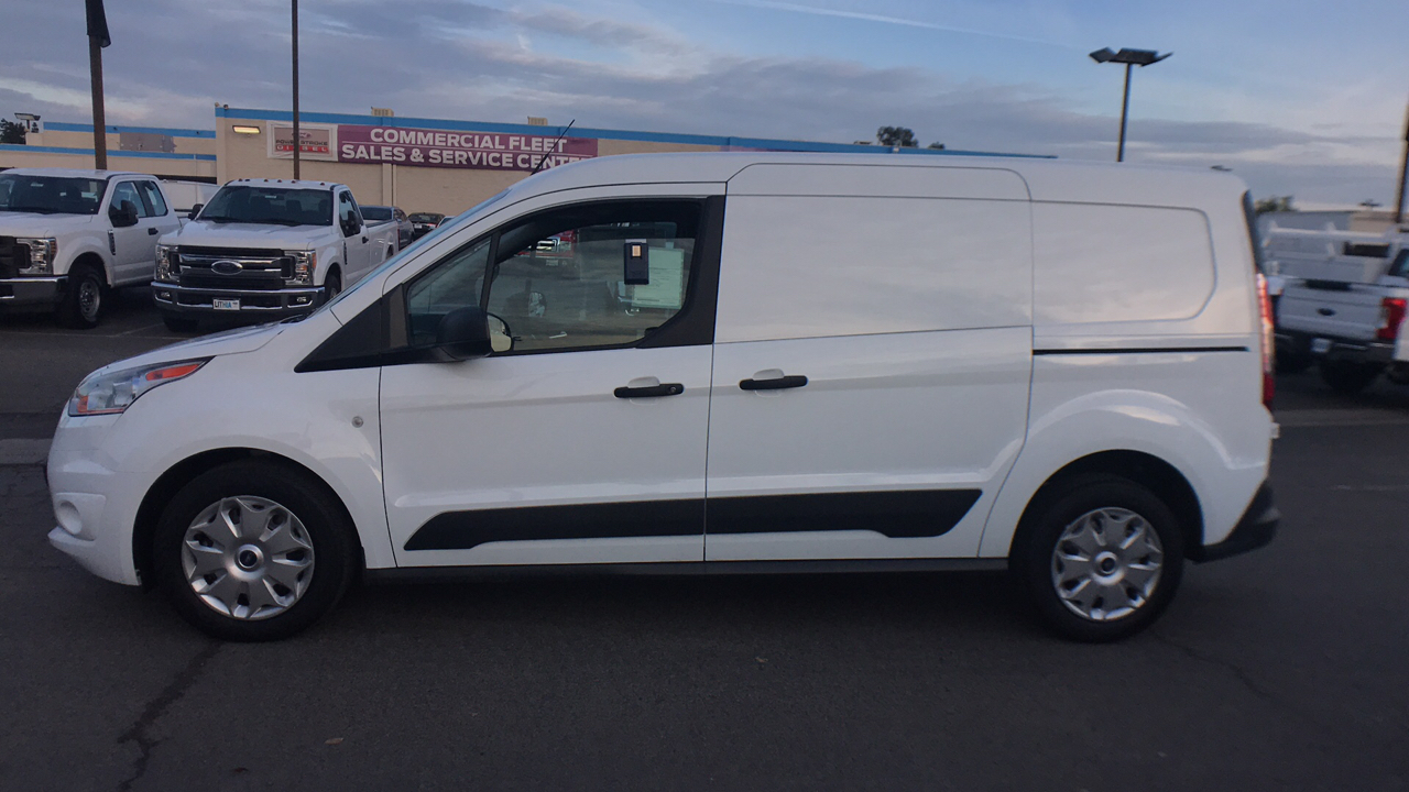 2018 Transit Connect 4x2,  Empty Cargo Van #J1356314 - photo 11