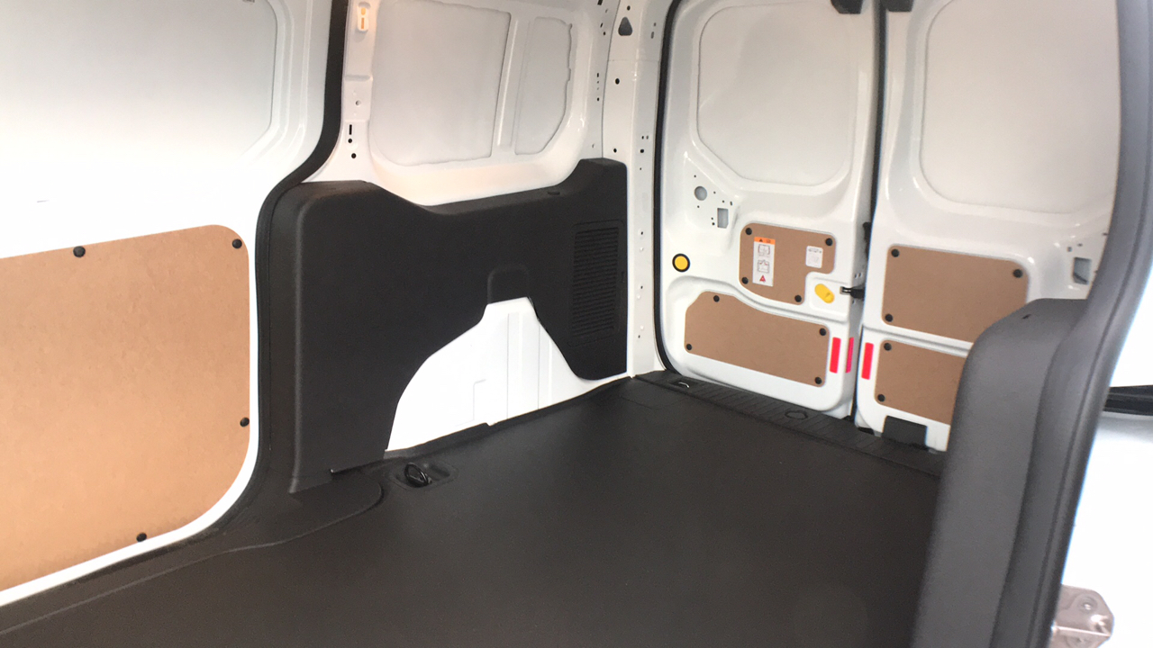 2018 Transit Connect Cargo Van #J1358332 - photo 18