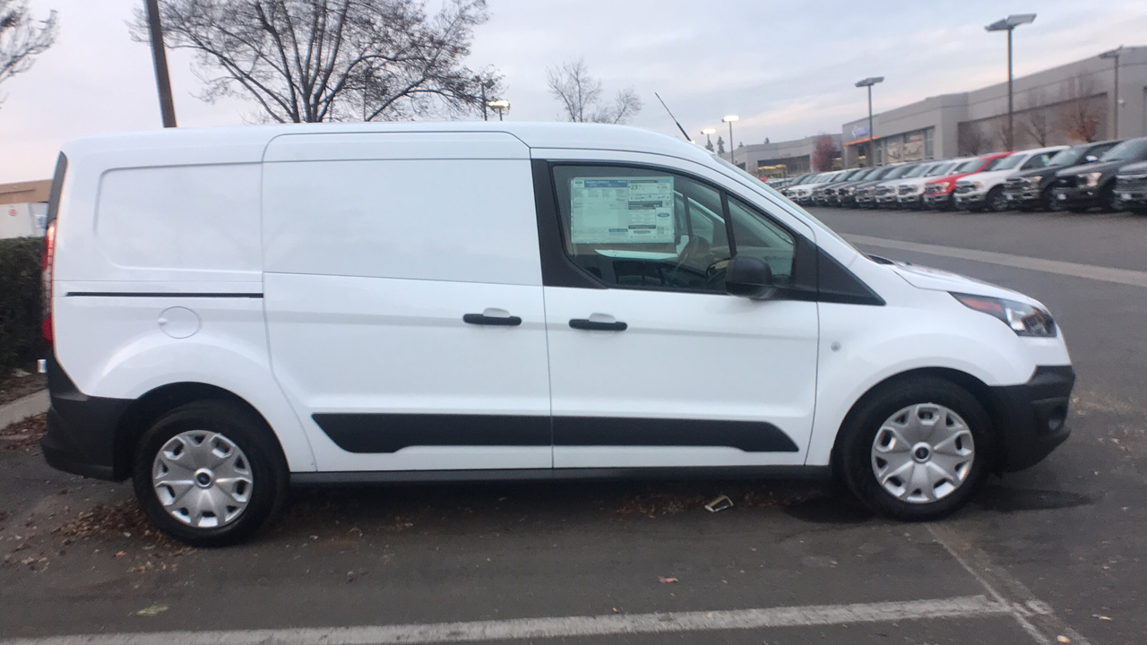 2018 Transit Connect Cargo Van #J1358332 - photo 6