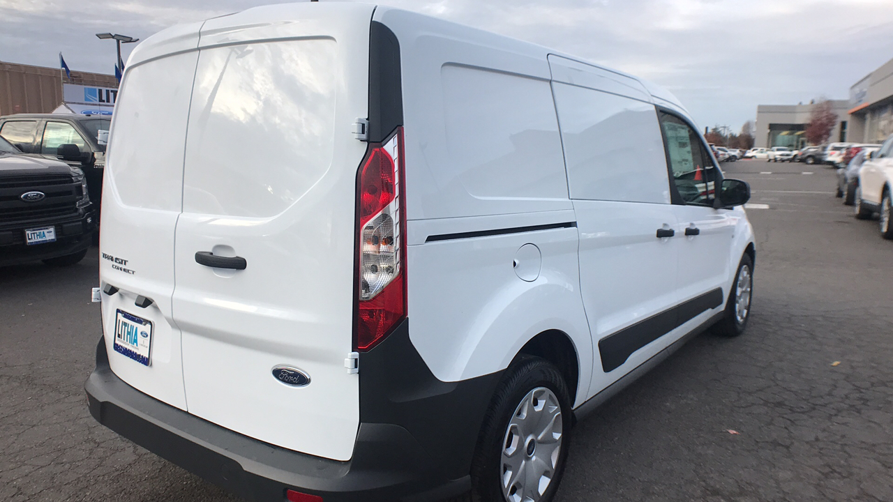 2018 Transit Connect Cargo Van #J1358332 - photo 10