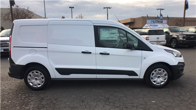 2018 Transit Connect Cargo Van #J1358332 - photo 7