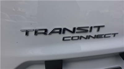 2018 Transit Connect Cargo Van #J1358332 - photo 13