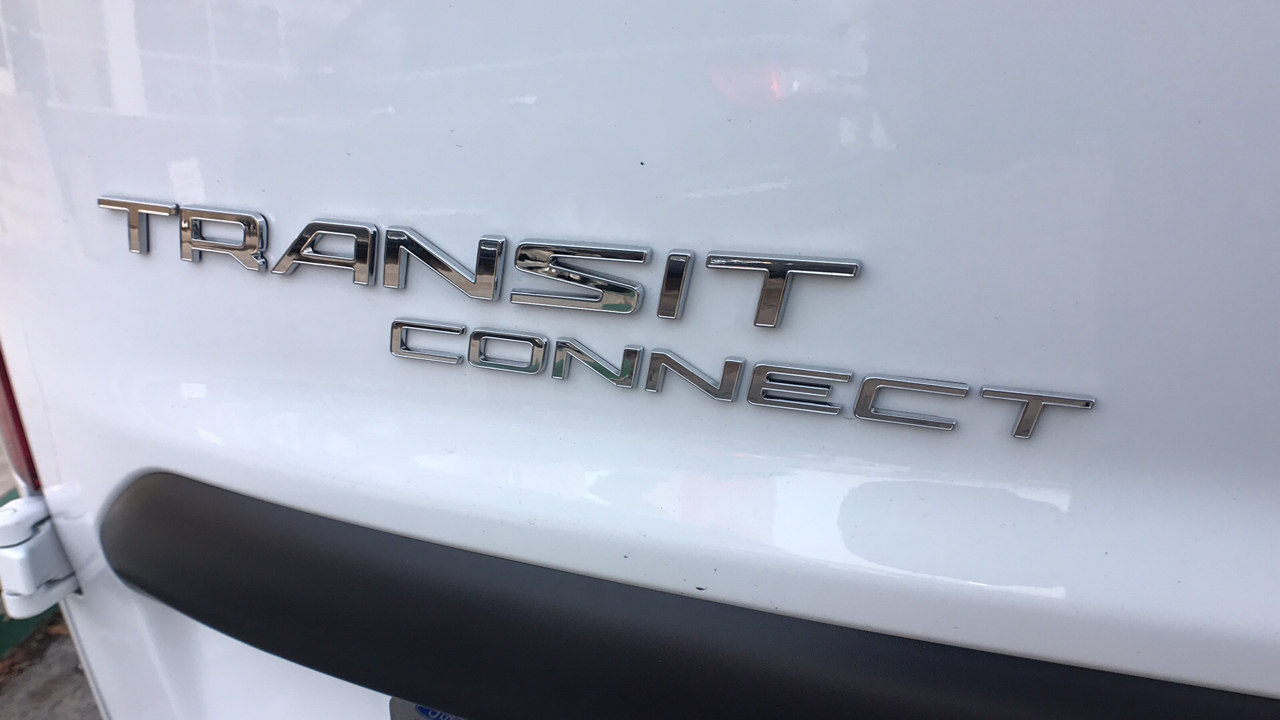 2018 Transit Connect 4x2,  Empty Cargo Van #J1359883 - photo 8