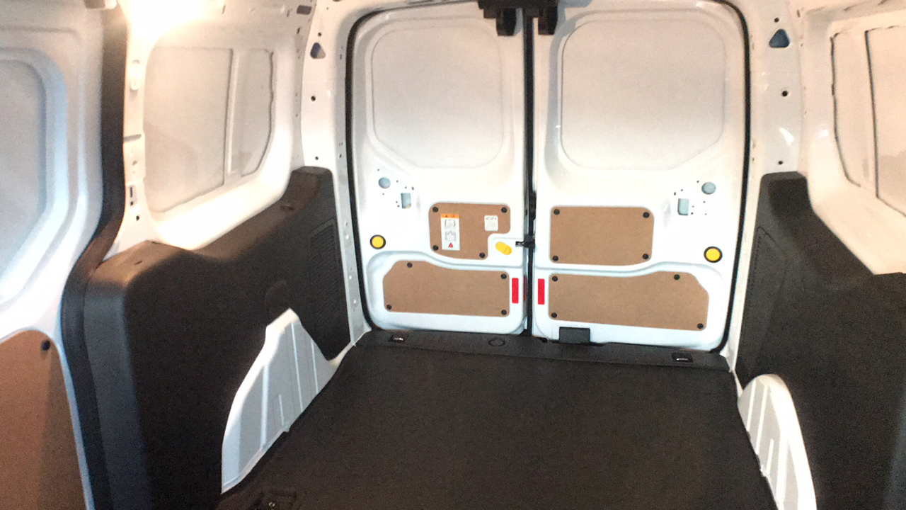 2018 Transit Connect 4x2,  Empty Cargo Van #J1359883 - photo 20