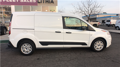 2018 Transit Connect 4x2,  Empty Cargo Van #J1359883 - photo 3