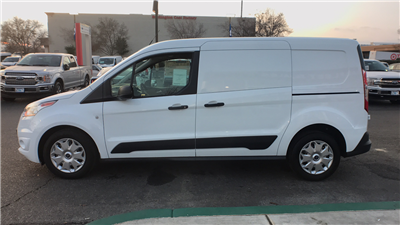 2018 Transit Connect 4x2,  Empty Cargo Van #J1359883 - photo 10