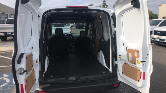 2018 Transit Connect 4x2,  Empty Cargo Van #J1360956 - photo 2