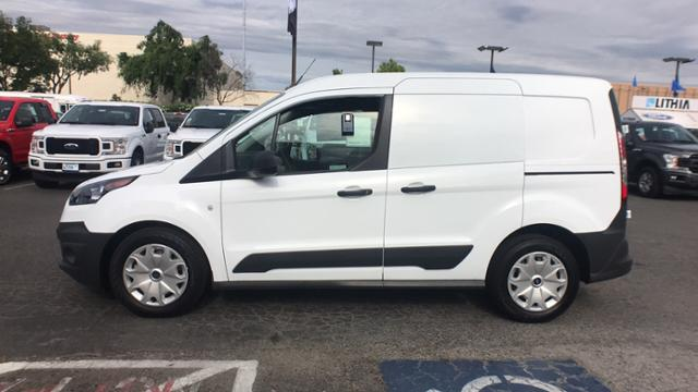 2018 Transit Connect 4x2,  Empty Cargo Van #J1360956 - photo 10