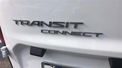 2018 Transit Connect 4x2,  Empty Cargo Van #J1360956 - photo 8