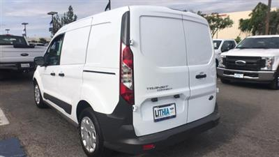 2018 Transit Connect 4x2,  Empty Cargo Van #J1360956 - photo 9