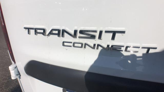 2018 Transit Connect 4x2,  Empty Cargo Van #J1361334 - photo 7
