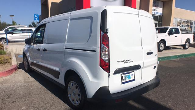 2018 Transit Connect 4x2,  Empty Cargo Van #J1361334 - photo 6