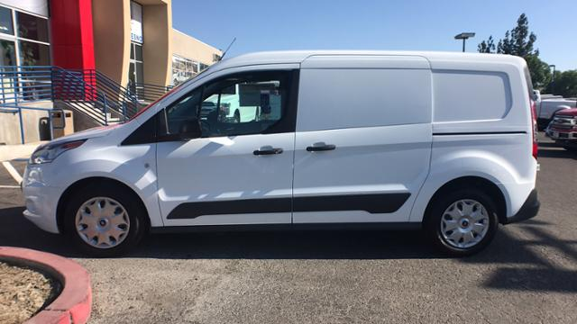 2018 Transit Connect 4x2,  Empty Cargo Van #J1361334 - photo 8