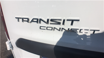 2018 Transit Connect, Cargo Van #J1361334 - photo 8