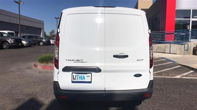 2018 Transit Connect 4x2,  Empty Cargo Van #J1361334 - photo 5