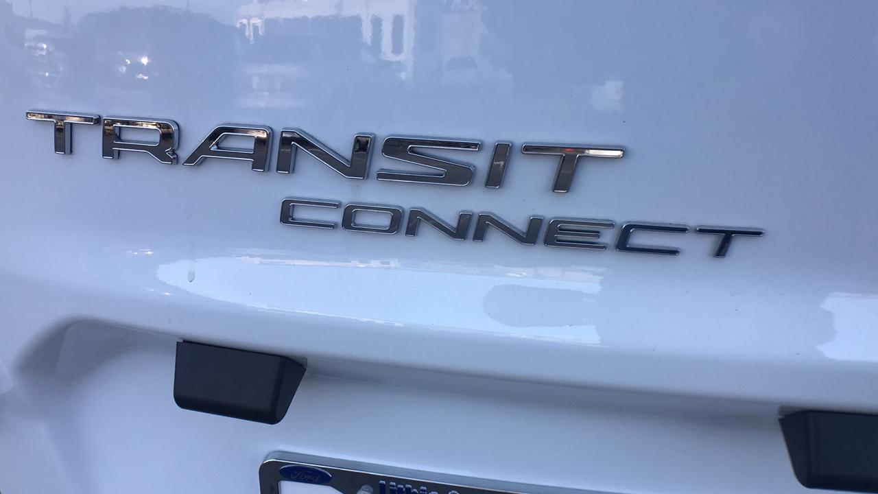 2018 Transit Connect, Cargo Van #J1362531 - photo 8
