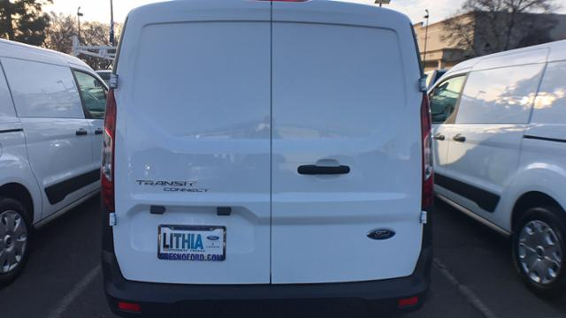 2018 Transit Connect 4x2,  Empty Cargo Van #J1362533 - photo 7