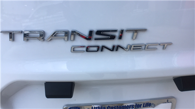 2018 Transit Connect, Cargo Van #J1362717 - photo 8