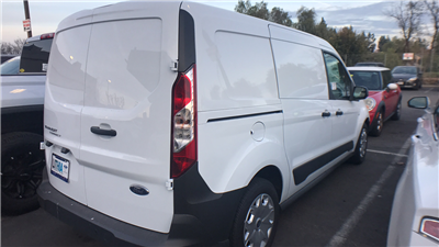 2018 Transit Connect Cargo Van #J1362884 - photo 2