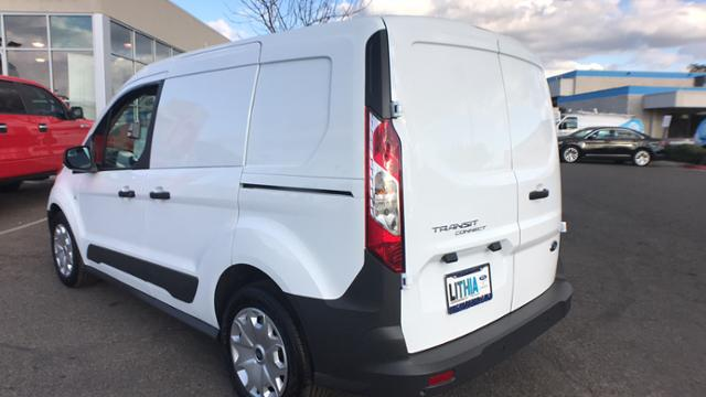 2018 Transit Connect 4x2,  Empty Cargo Van #J1363178U - photo 9