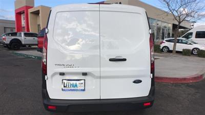 2018 Transit Connect 4x2,  Empty Cargo Van #J1363178U - photo 7