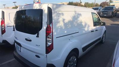2018 Transit Connect 4x2,  Empty Cargo Van #J1377297 - photo 2