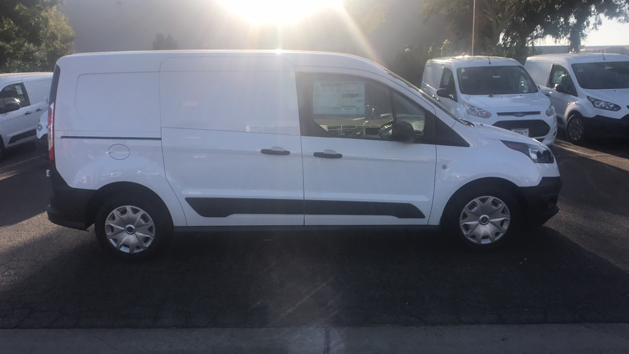 2018 Transit Connect 4x2,  Empty Cargo Van #J1377710 - photo 4