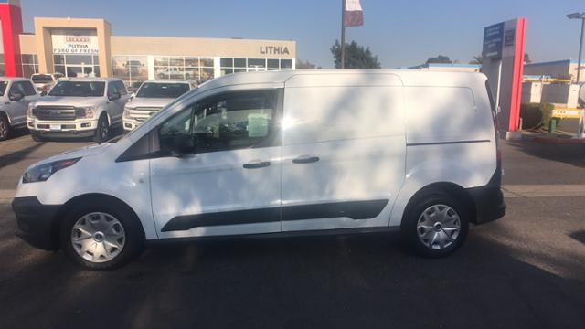2018 Transit Connect 4x2,  Empty Cargo Van #J1377710 - photo 9