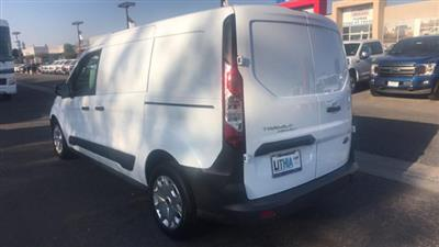 2018 Transit Connect 4x2,  Empty Cargo Van #J1377710 - photo 8
