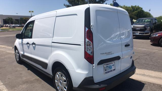 2018 Transit Connect 4x2,  Empty Cargo Van #J1378049 - photo 6