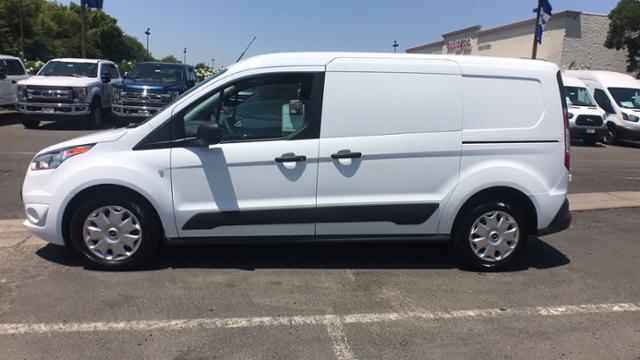 2018 Transit Connect 4x2,  Empty Cargo Van #J1378049 - photo 7
