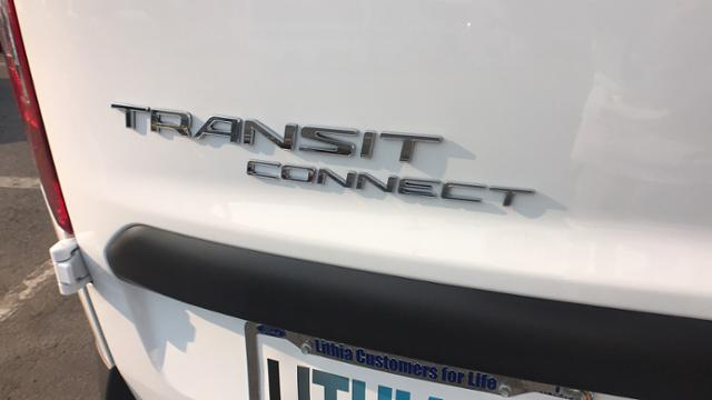 2018 Transit Connect 4x2,  Empty Cargo Van #J1379482 - photo 5