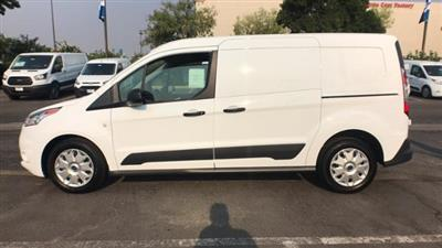 2018 Transit Connect 4x2,  Empty Cargo Van #J1379482 - photo 7