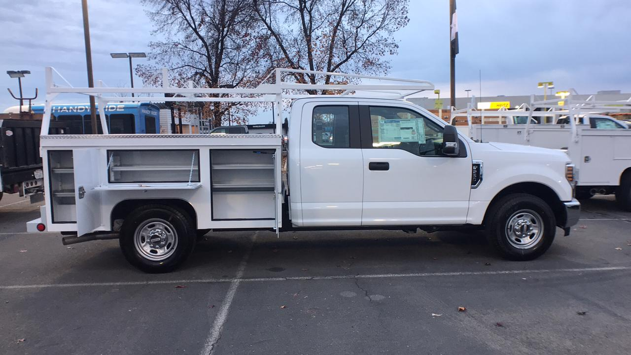 2018 F-250 Super Cab, Scelzi Service Body #JEB13695 - photo 3