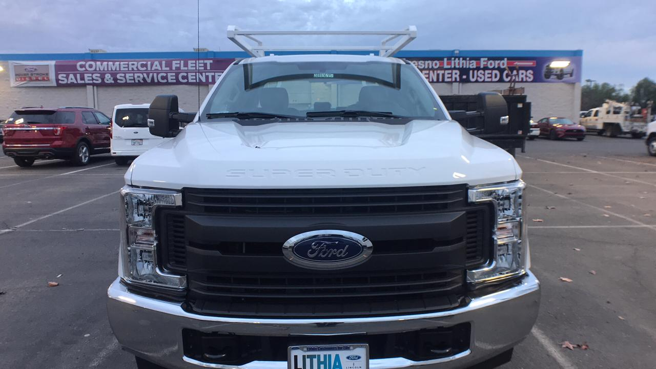 2018 F-250 Super Cab, Scelzi Service Body #JEB13695 - photo 13
