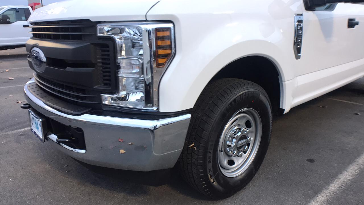 2018 F-250 Super Cab, Scelzi Service Body #JEB13695 - photo 14