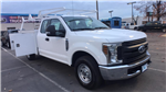 2018 F-250 Super Cab, Scelzi Service Body #JEB13695 - photo 1