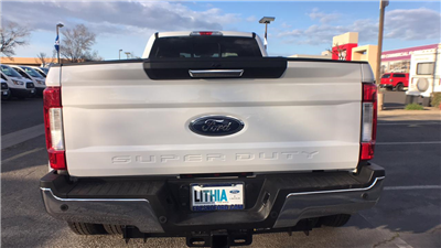 2018 F-350 Crew Cab DRW 4x4, Pickup #JEB20761 - photo 7