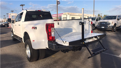 2018 F-350 Crew Cab DRW 4x4, Pickup #JEB20761 - photo 2