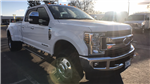 2018 F-350 Crew Cab DRW 4x4, Pickup #JEB20761 - photo 4