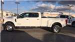 2018 F-350 Crew Cab DRW 4x4, Pickup #JEB20761 - photo 9