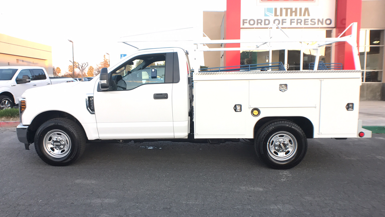 2018 F-250 Regular Cab, Scelzi Service Body #JEB24363 - photo 14