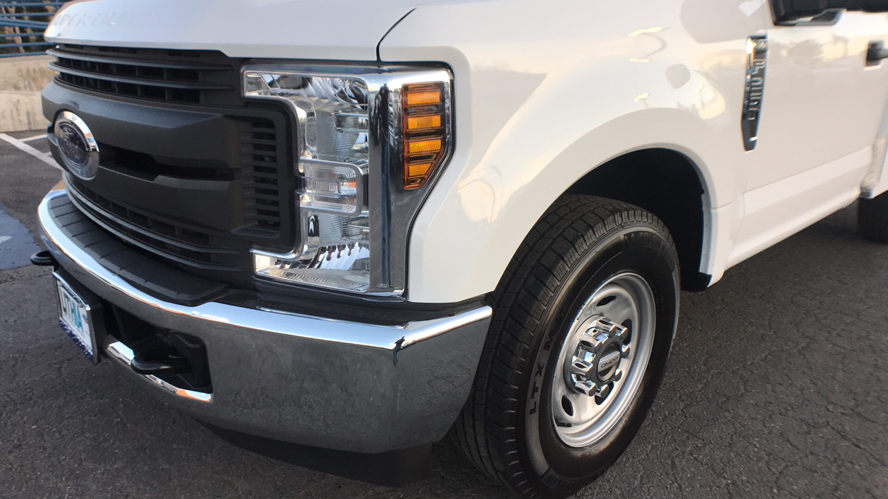 2018 F-250 Regular Cab, Scelzi Service Body #JEB24363 - photo 17