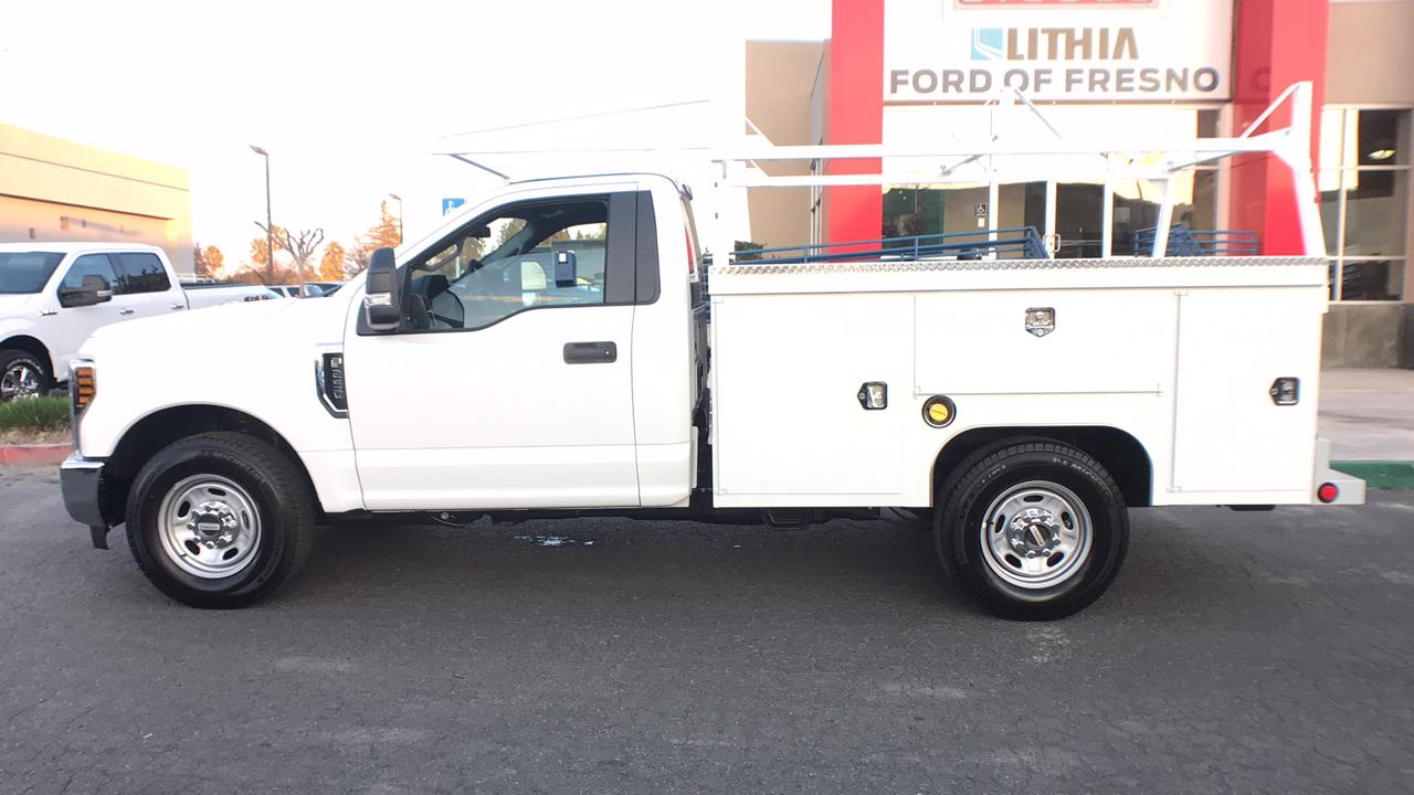 2018 F-250 Regular Cab, Service Body #JEB24363 - photo 13