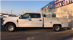 2018 F-350 Crew Cab, Scelzi Service Body #JEB61471 - photo 1