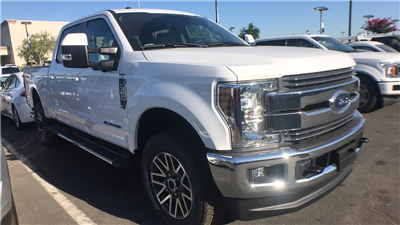 2018 F-350 Crew Cab 4x4,  Pickup #JEC67514 - photo 1