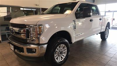 2018 F-250 Crew Cab 4x4,  Pickup #JEC80033 - photo 1
