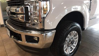 2018 F-250 Crew Cab 4x4,  Pickup #JEC80033 - photo 9