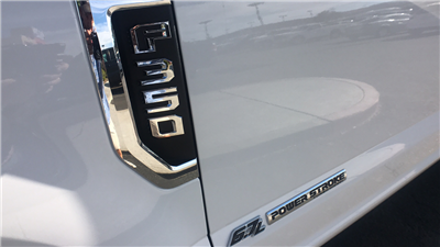 2018 F-350 Crew Cab 4x4,  Pickup #JEC80035 - photo 11