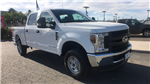 2018 F-350 Crew Cab 4x4,  Pickup #JEC80035 - photo 1
